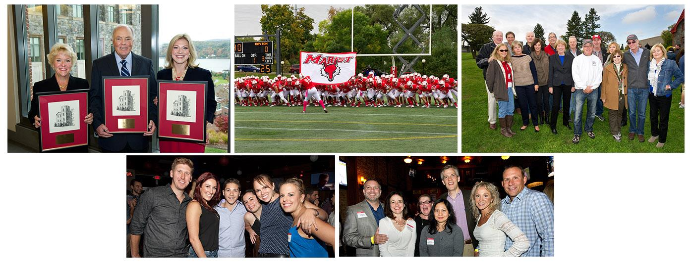 Photos from Homecoming & Reunion Weekend 2014