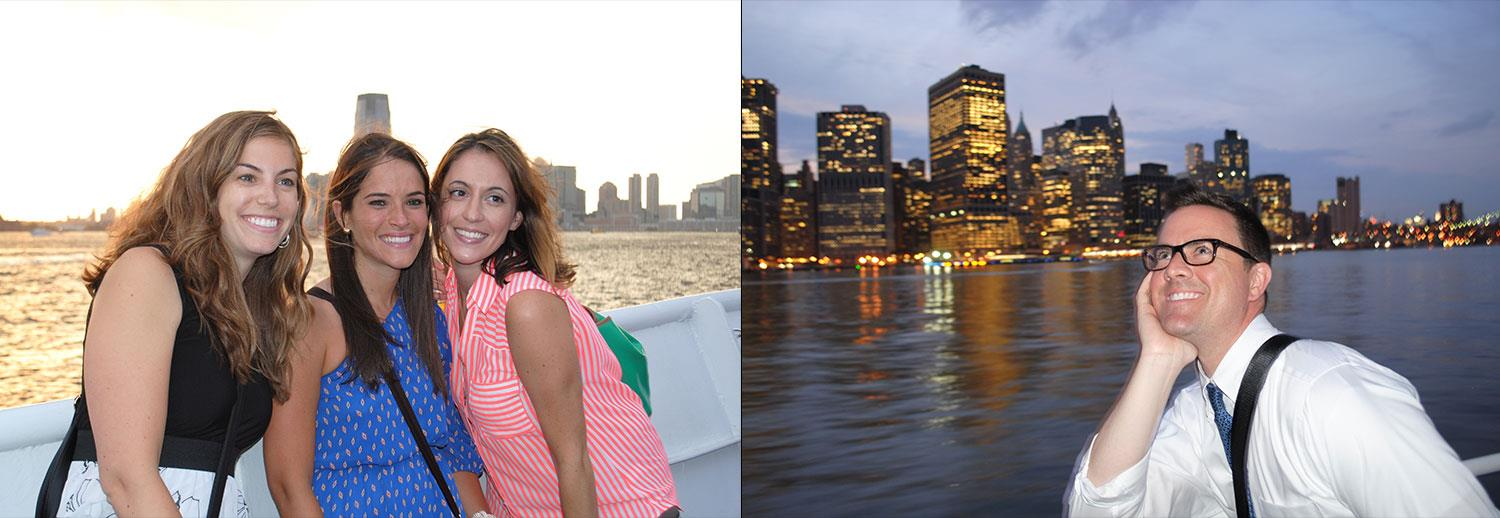 Alumni Summer Boat Cruise
