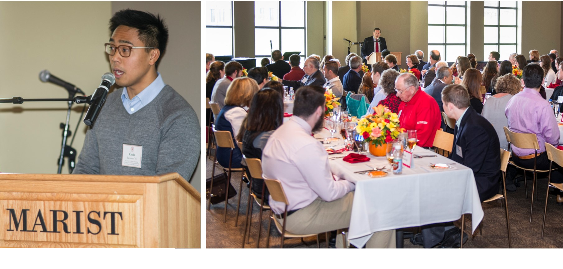 2015 Celebration of Scholarships Brunch