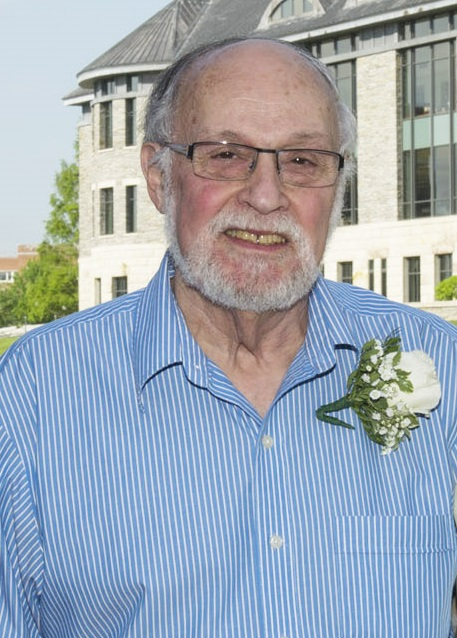 Dr. Joseph Bettencourt Retires After 50 Years