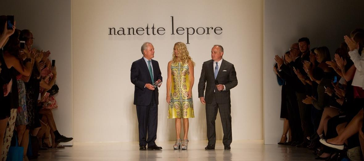 Marist Honors Fashion Designer Nanette Lepore